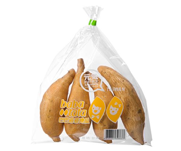 生鮮袋裝黃金地瓜